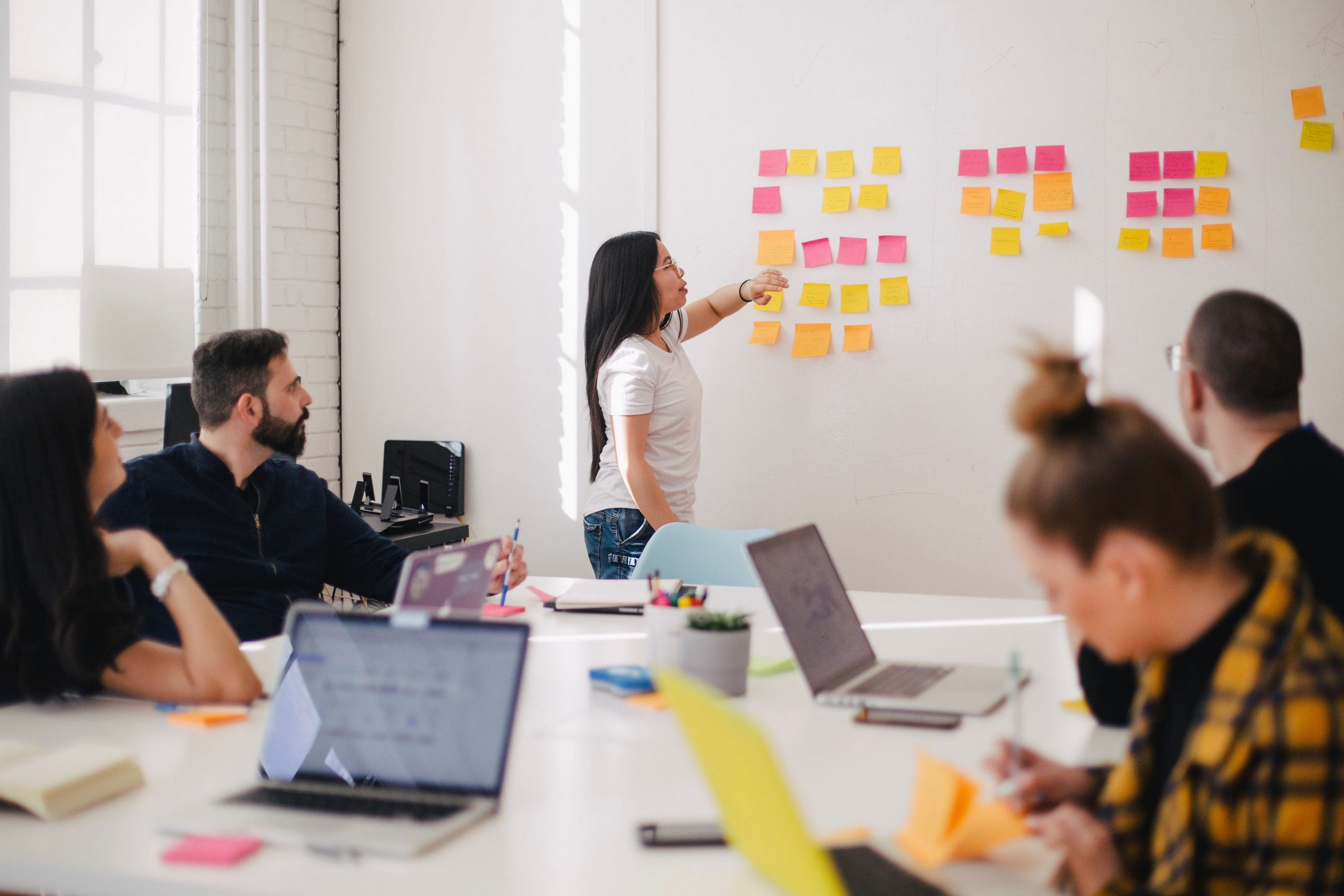 How To Help Your Employees Become 'Citizen Automators'