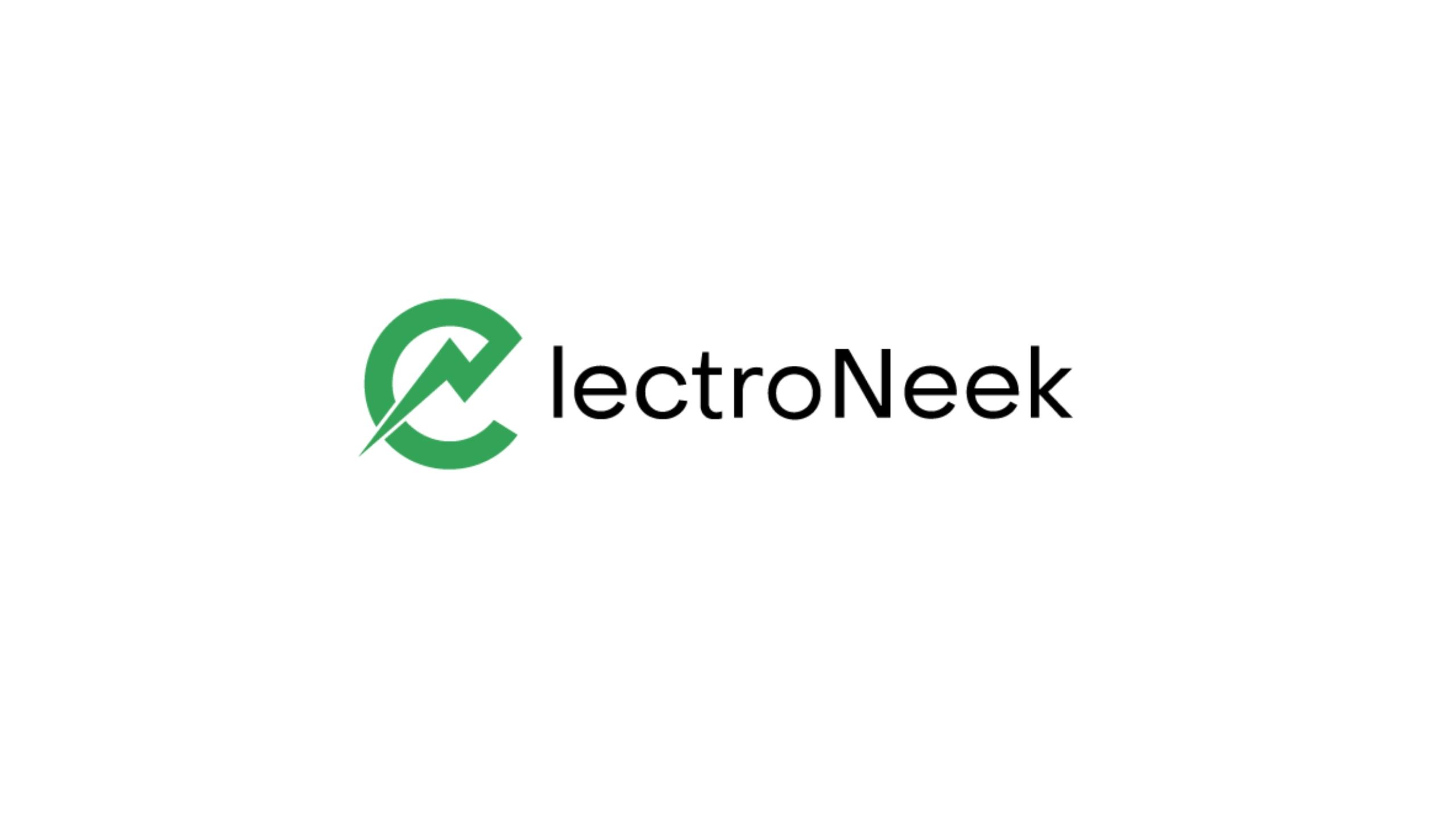 SAGE about ElectroNeek