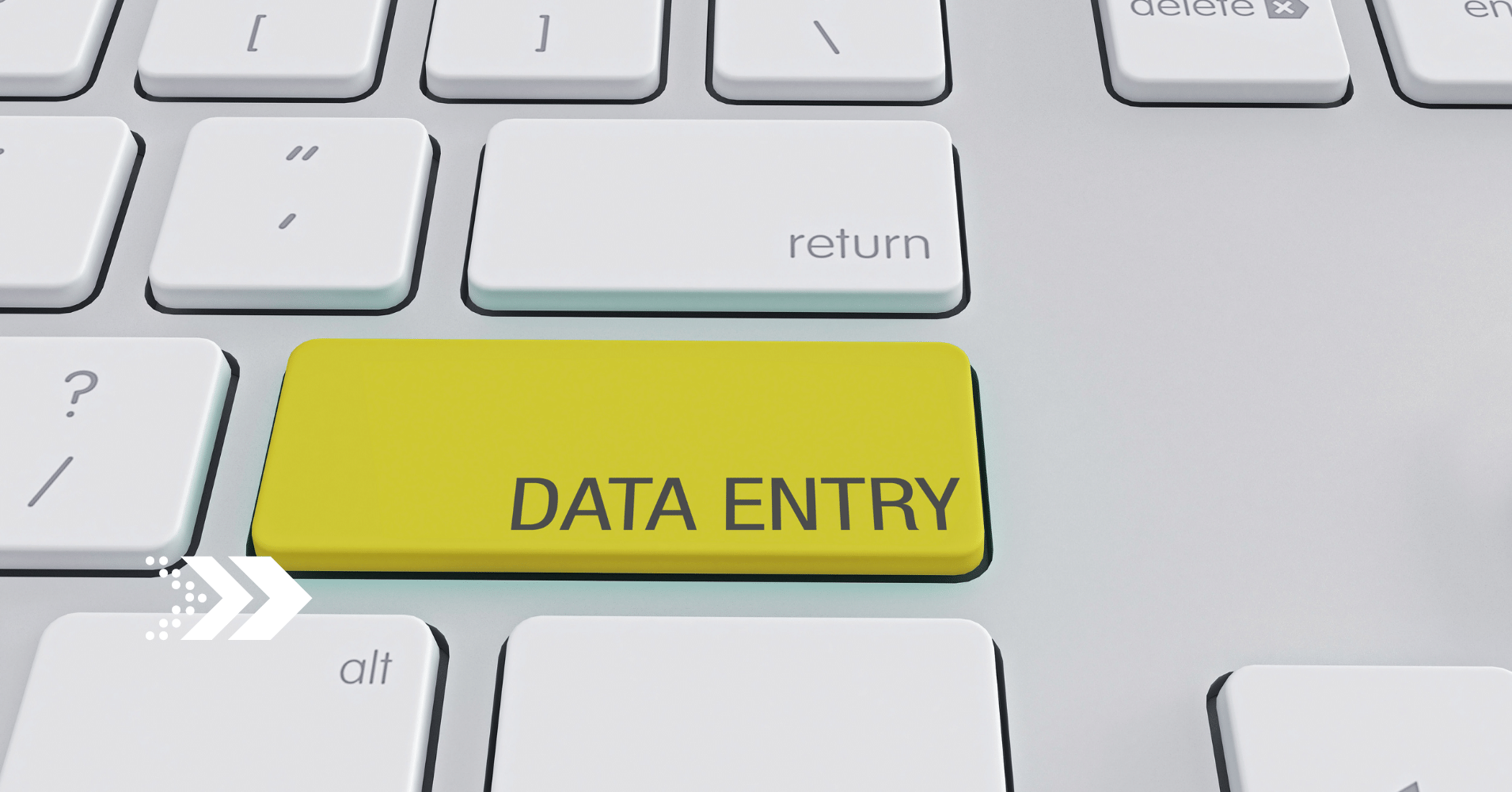 4 Ways to Streamline Data Entry Processes That Can Transform Your Business