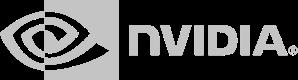 nvidia white