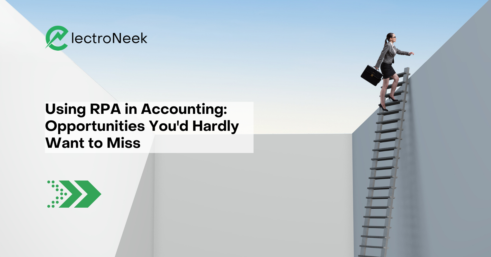 Using RPA in Accounting: Opportunities You'd Hardly Want to Miss