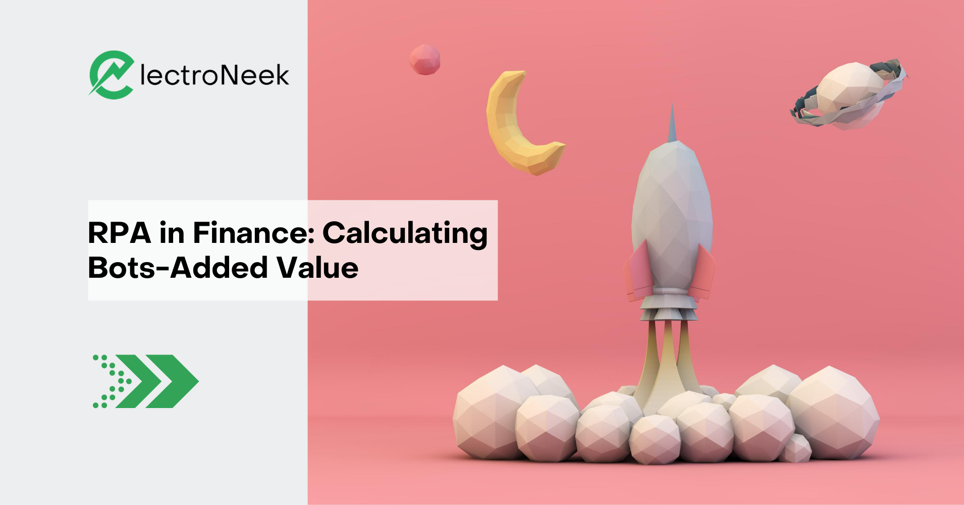 RPA in Finance: Calculating Bots-Added Value