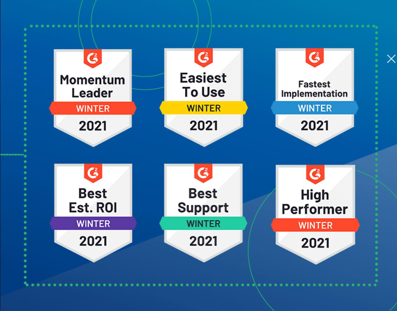 G2 Has Named ElectroNeek RPA Market Leader