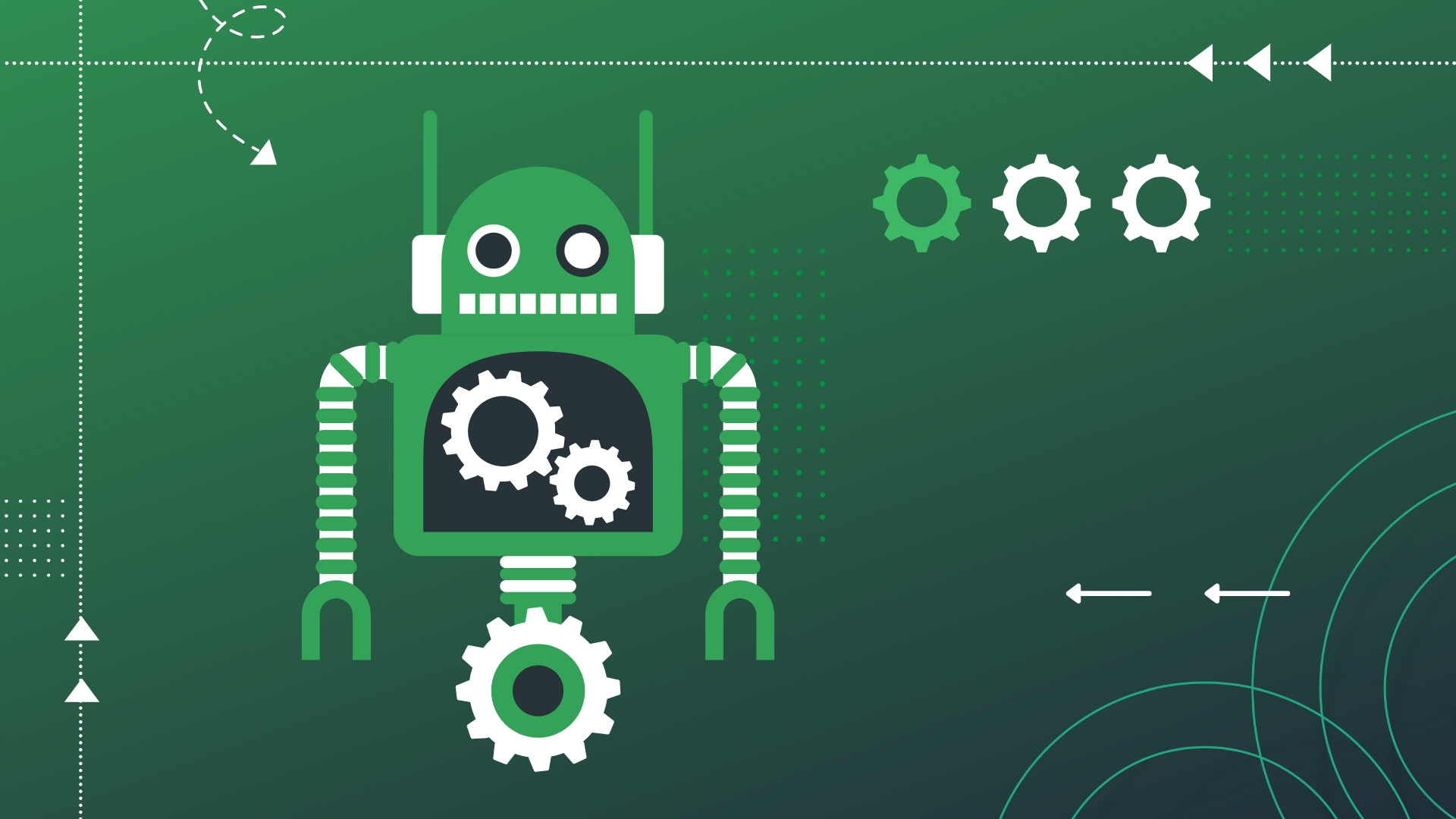 Robotic Process Automation and Cognitive Automation: What's the Difference
