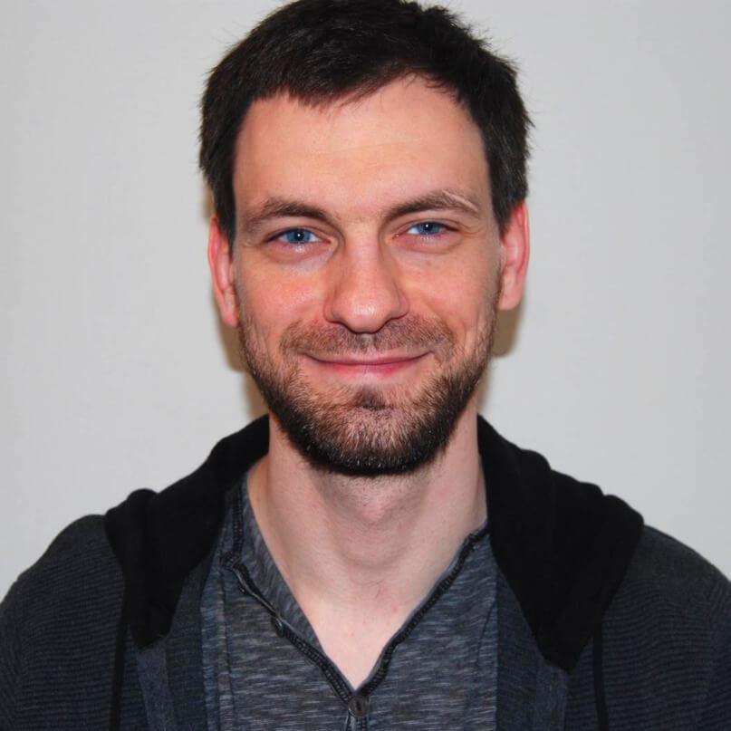 Mikhail Rozhin