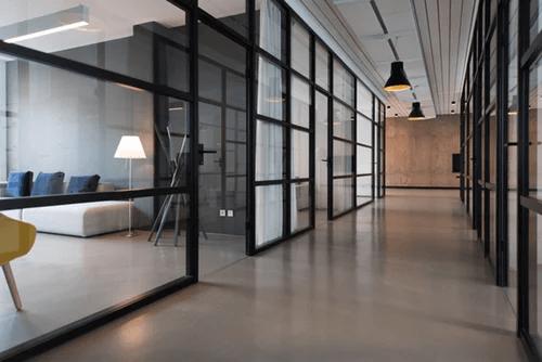 ElectroNeek office