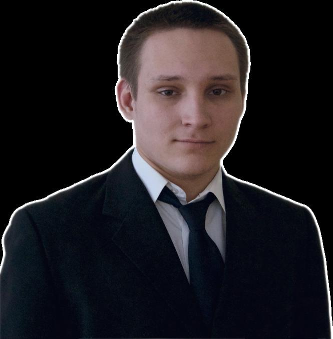 George Melikhov