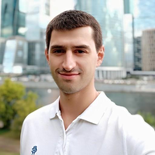 Maxim Gushcho